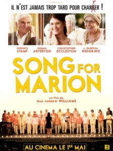 Songs For Marion