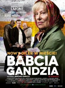 Babcia Gandzia