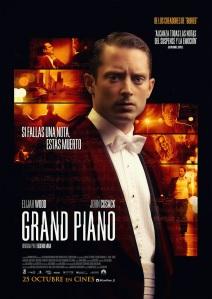 Grand Piano .