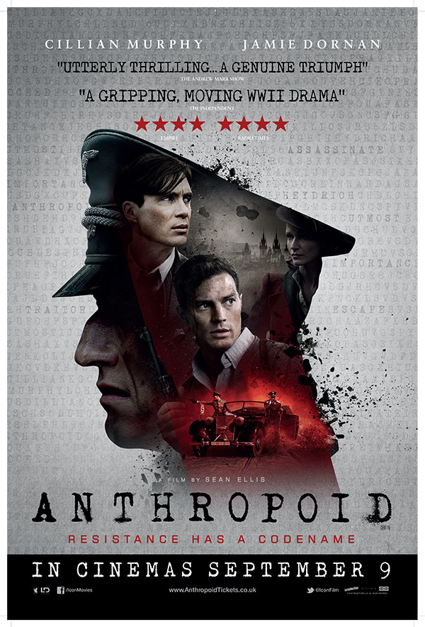 Anthropoid-Poster