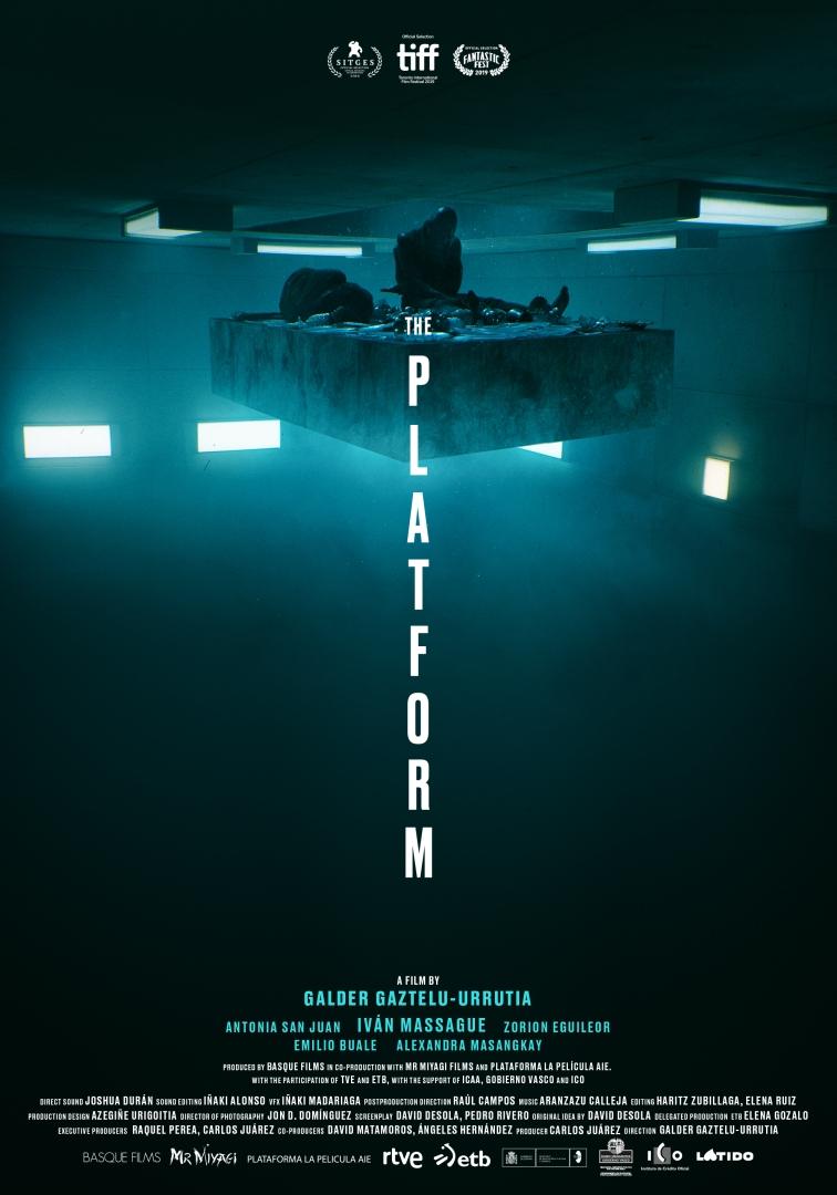 Poster-ThePlatform